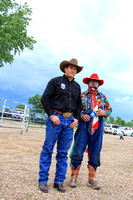 2013 Professional Roughstock Series~Belle Fourche