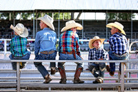 BHR Ranch Rodeo July 3, 2014