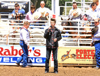 July 4th, 2012 ~ Black Hills Roundup Rodeo
