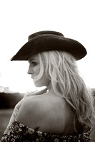 """Vintage Cowgirl Chic"" ~ JodieB Concept Series"
