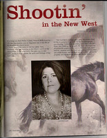 JodieB published in Weatherford, TX magazine Parker County Today!