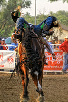 July 2nd, 2012 ~ Black Hills Roundup Rodeo
